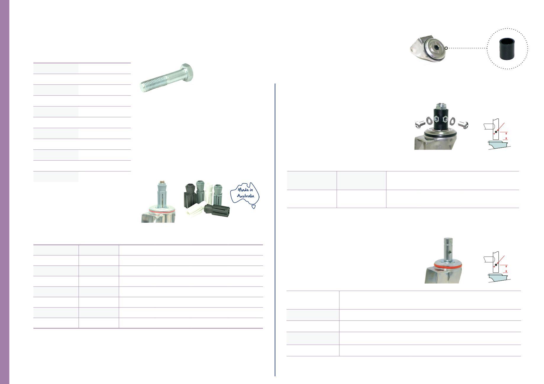 Fallshaw Industrial Catalogue